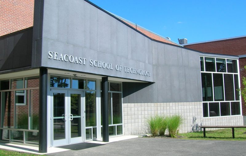 NHCTE Seacoast School of Technology