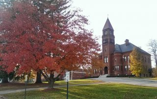 NHCTE Pinkerton Academy
