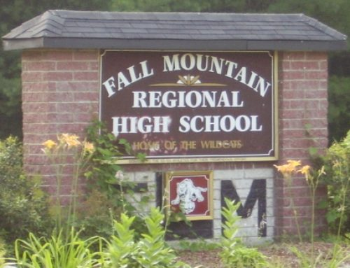 Fall Mountain Regional High School CTEC