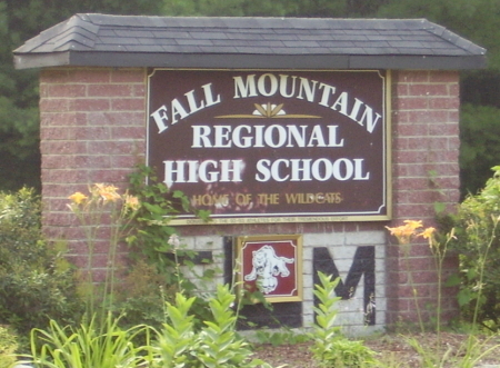 Fall Mountain Regional High School