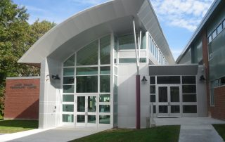 NHCTE Lakes Region Technology Center