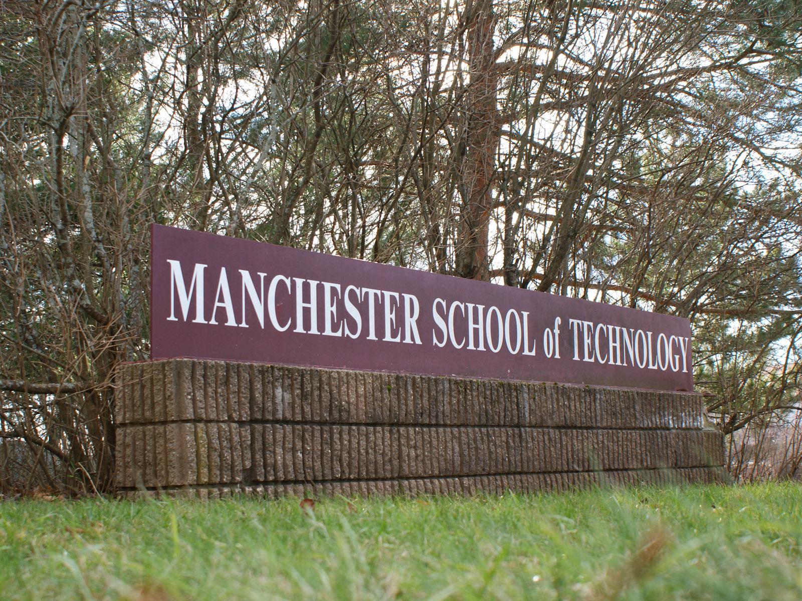Check Out The Article On Manchester School Of Technology Nhcte