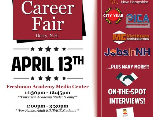 Career Fair Expected to Draw a Big Crowd