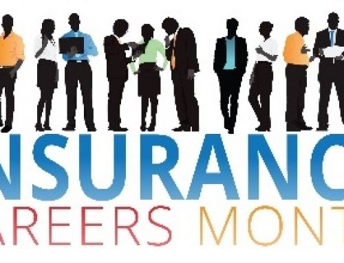 Insurance Careers Month Highlights Strong Job Outlook
