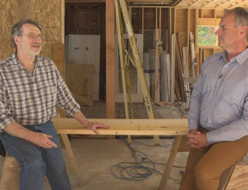 A New Blueprint for Construction Trades