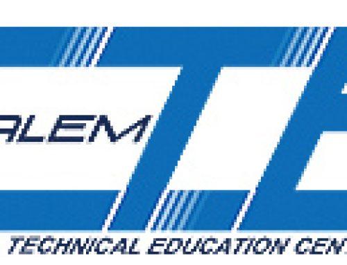 Salem CTE Center Offering Rigorous Programs
