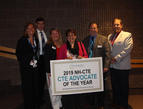 2019 NH-CTE Advocate of the Year