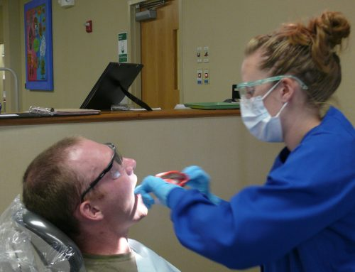 Dental Assisting Science I deemed a success in its first semester
