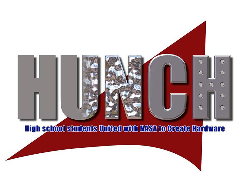 NASA HUNCH Program