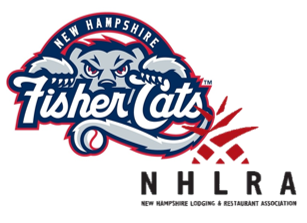 New Hampshire Hospitality Month with the Fisher Cats