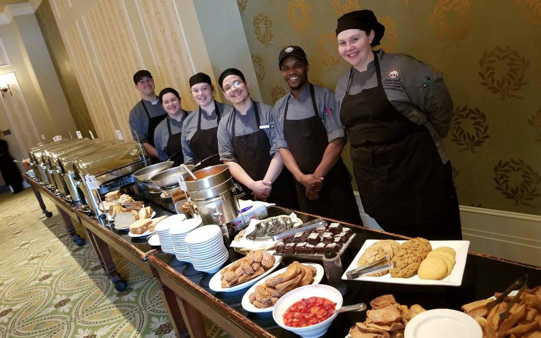 Meeting Industry Needs at Bretton Woods Culinary Academy