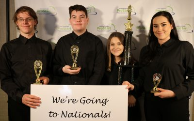 Students Excel at NH Invitational