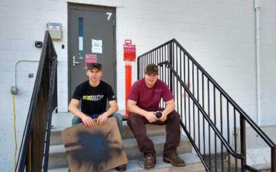 Program Helps Students Enter the Next 'Phaze'